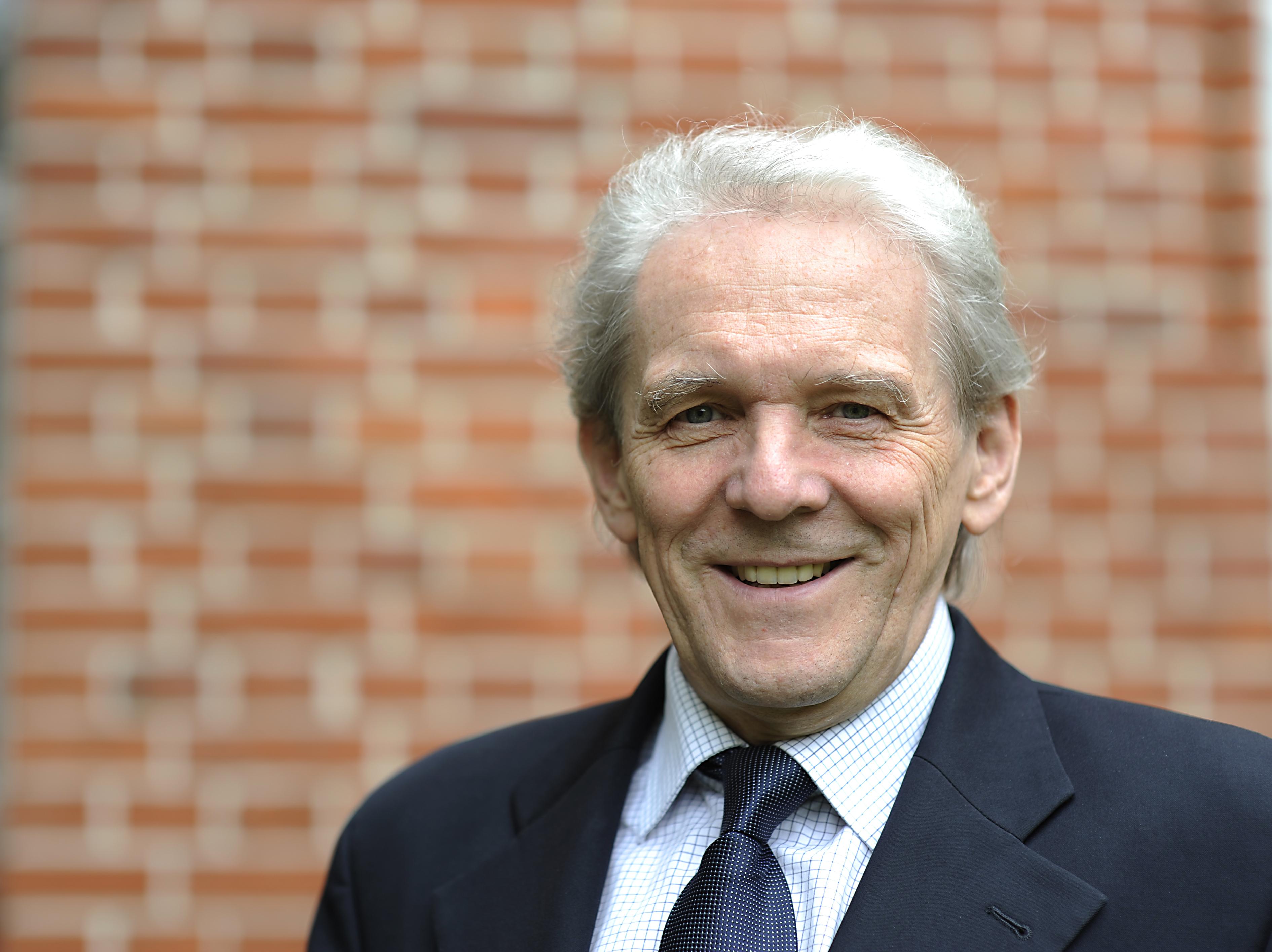 Prof-Karl-Max-Einhaeupl