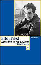 Fried Lachen