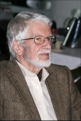 Winfried Kahlke