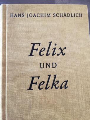 Felix und FElka 3D