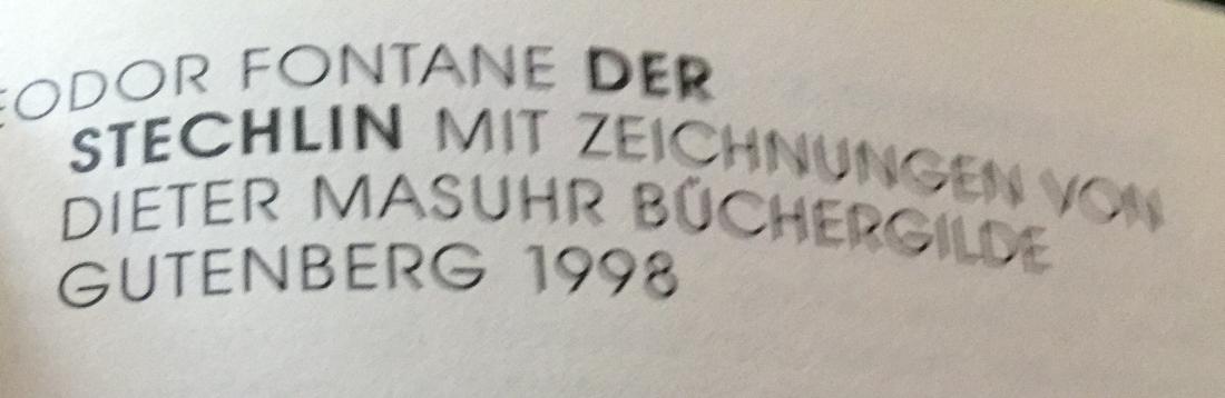 Stechlin Dieter